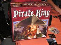 Board Game: Pirate King