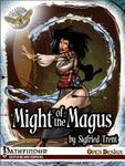 RPG Item: Might of the Magus