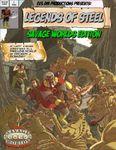 RPG Item: Legends of Steel (Savage Worlds Edition)