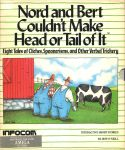 Video Game: Nord and Bert Couldn't Make Head or Tail of It