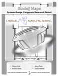 RPG Item: BinderMaps: System-Range Corporate Research Vessel: Cherub Manufacturing