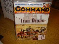 Board Game: Iron Dream