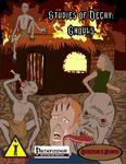 RPG Item: Studies of Decay: Ghouls