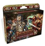 Board Game: Pathfinder Adventure Card Game: Class Deck – Fighter