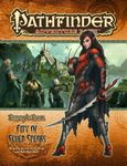 RPG Item: Pathfinder #039: City of Seven Spears