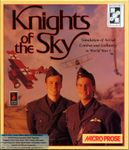 Video Game: Knights of the Sky