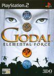 Video Game: GoDai: Elemental Force