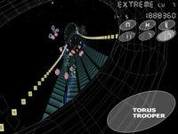 Video Game: Torus Trooper
