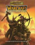 RPG Item: Warcraft: The Roleplaying Game