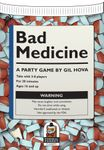 Board Game: Bad Medicine