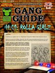 RPG Item: Gang Guide #01: Rolla Girlz
