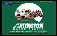 Video Game: Arlington Horse Racing