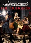RPG Item: Adventurers! The Dungeon
