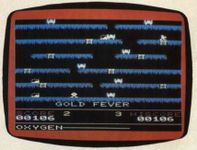 Video Game: Gold Fever!