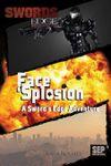 RPG Item: Face 'Splosion
