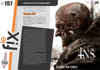 Issue: Le Fix (Issue 151 - Nov 2014)
