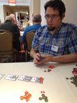 Board Game Designer: Dave Chalker