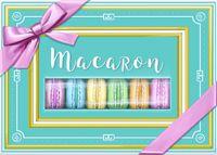Board Game: Macaron