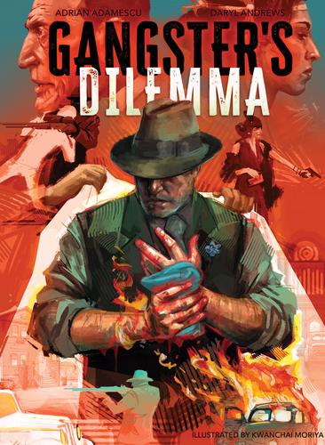 Board Game: Gangster's Dilemma