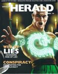 Issue: The Imperial Herald (Volume 2, Issue 14 - 2004)