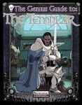 RPG Item: The Genius Guide to: The Templar