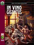 RPG Item: In Vino Gigantus (5E)