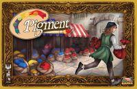 Board Game: Pigment