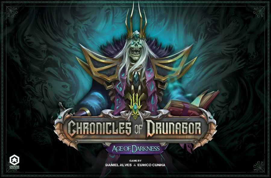 Chronicles Of Drunagor: Age Of Darkness Apocalypse