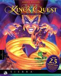 Video Game: King's Quest VII: The Princeless Bride