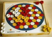 Board Game: Brincolor