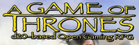 RPG: A Game of Thrones