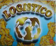 Board Game: Logistico