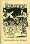RPG Item: Marathom I: Gestrandet im Sog der Zeit