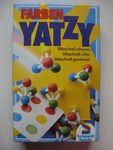 Board Game: Farben Yatzy