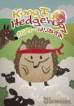 Board Game: Kung Fu Hedgehog