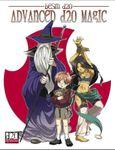 RPG Item: Advanced d20 Magic
