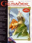 Issue: The Crusader (Volume 4, Issue 11 - Aug 2008)
