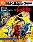 RPG Item: Four Horsemen of Apokolips