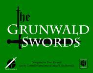 Board Game: The Grunwald Swords