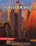 RPG Item: The Forgotten Hold