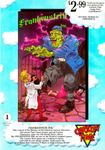 Video Game: Frankenstein Jr.