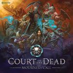 Board Game: Court of the Dead: Mourners Call