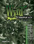 Issue: Wyrd Chronicles (Issue 4 - Feb 2013)