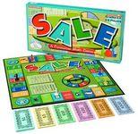 Board Game: Sale