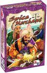 Board Game: Spice Merchant