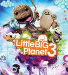 Video Game: LittleBIGPlanet 3