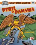 RPG Item: Peril in Panama