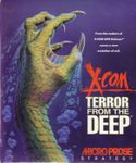 Video Game: X-COM: Terror from the Deep