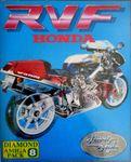 Video Game: RVF Honda