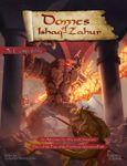 RPG Item: Domes of Ishaq-Zahur (5e)
